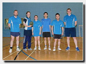 SBL Plate Winners - Strings A