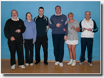 SBL Plate Runners Up 2012 - Codicote